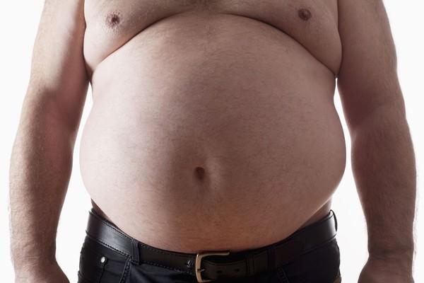 Những pha thoát chết không tưởng vì... béo quá 4