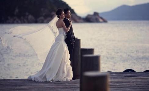 Bức ảnh cưới chưa từng công bố của Jennifer Phạm 4