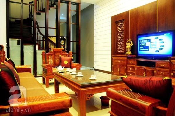 Đã mắt ngôi nhà 95m² hiện đại và tiện nghi ở Thái Bình 2
