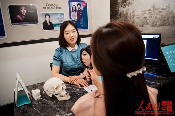 """Toàn cảnh quy trình phẫu thuật thẩm mỹ của thiếu nữ Hàn gây """"sốt"""" 3"""