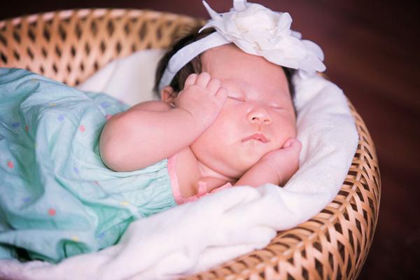 Con gái cực đáng yêu của Lý Hải 4