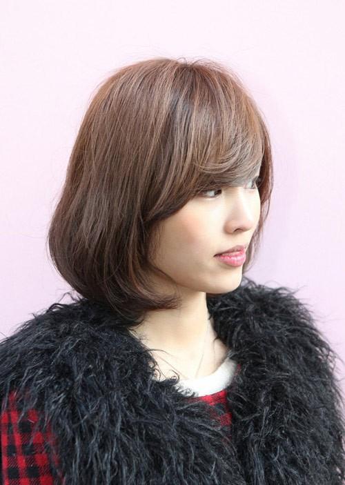 4 style cho nàng tóc mỏng 3