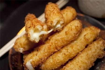 Top thực phẩm khiếp hãi nhất Việt Nam  2