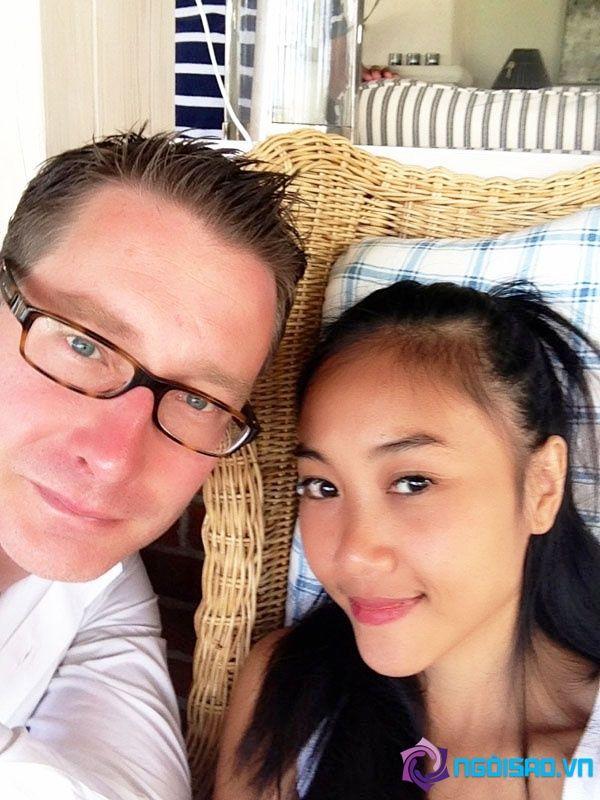 Nhà đẹp như thiên đường của chồng Tây Đoan Trang 31
