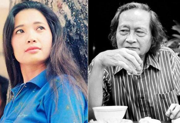 Khi bí mật cuộc sống được nghệ sĩ Việt hé lộ bằng sách 1