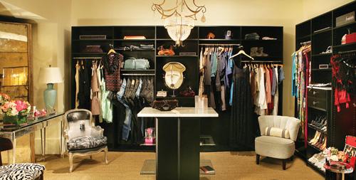 Chiêm ngưỡng tủ đồ thời trang của Victoria Beckham 5