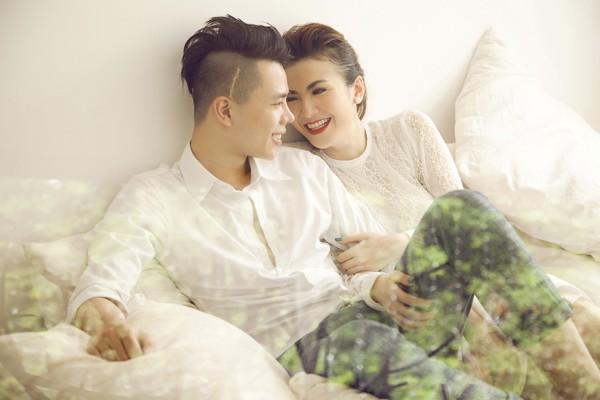 """Những mối tình """"sớm nở tối tàn"""" của sao Việt 7"""