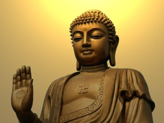 Cẩn trọng khi bài trí tượng Phật trong nhà 1