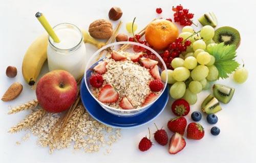 Nhóm thực phẩm nên ăn để giảm nguy cơ bệnh tim 1