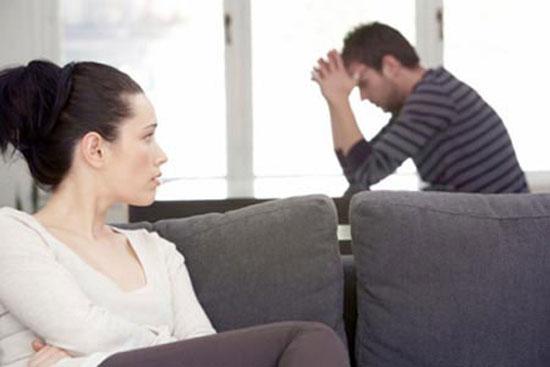 Sau đêm tân hôn, chồng khóc như mưa 1