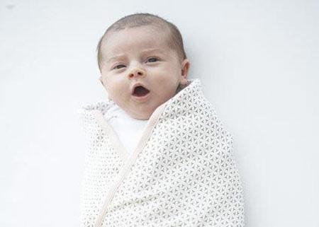 Ủ ấm bé sơ sinh đúng cách vào mùa lạnh 4