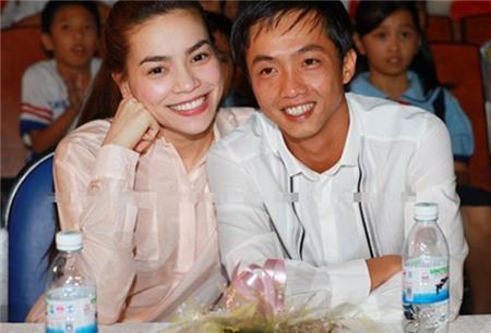 """Những cặp sao Việt """"già nhân ngãi, non vợ chồng"""" 1"""