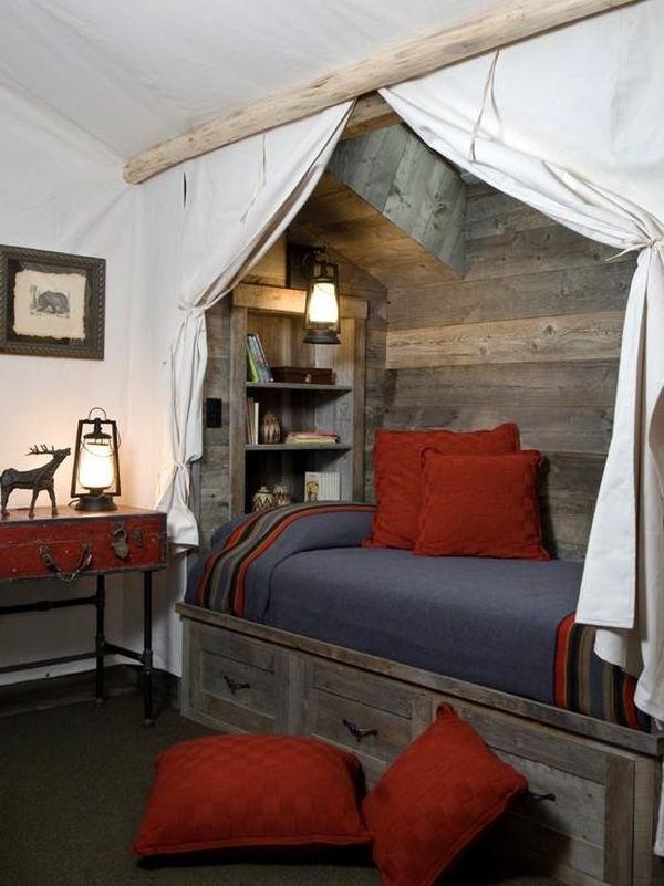 4 cách làm mới phòng ngủ nhỏ hẹp 2