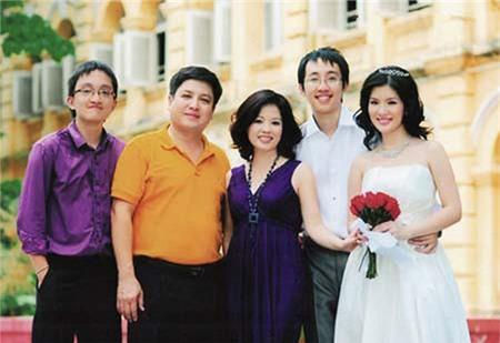 Danh hài Chí Trung lần đầu kể về đám cưới 'không cỗ bàn' của con gái 1