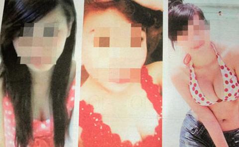 'Trinh nữ Việt Nam' bị rao giá 3.000 USD 1