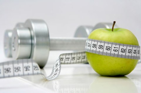 Hậu quả của việc giảm cân không đúng cách 1