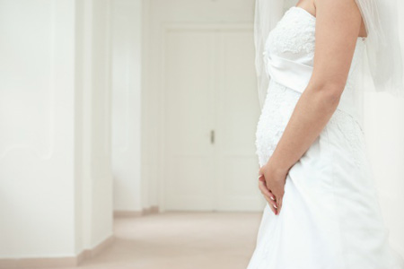 """Tủi phận làm dâu vì """"bác sĩ bảo cưới"""" 1"""