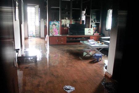 Cháy ở chung cư 17 tầng Thanh Xuân Bắc, 1 người nhập viện 1