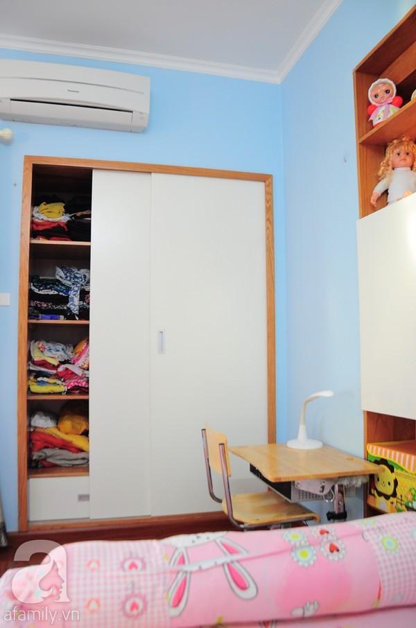 Thăm căn hộ có không gian bếp hoàn hảo ở Dịch Vọng, Hà Nội 21
