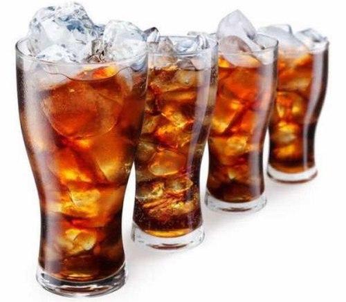 Tử vong vì uống nhiều nước ngọt có gas 1