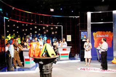 Những gameshow truyền hình Việt đáng nhớ một thời 2