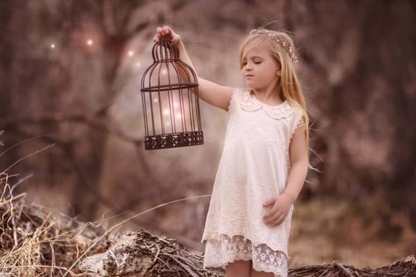 Ngẩn ngơ với chùm ảnh tuyệt đẹp về thế giới cổ tích của trẻ thơ 5