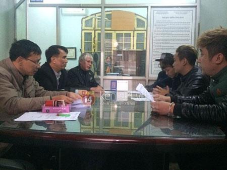 Yanbi - Mr.T bị phạt 5 triệu đồng cho hành động chế lời phản cảm 4