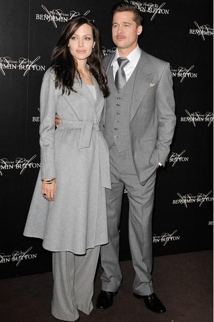 Gu thời trang đáng nhớ của Angelina Jolie 12