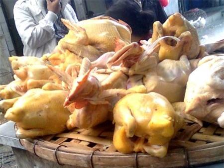 Top thực phẩm khiếp hãi nhất Việt Nam  4