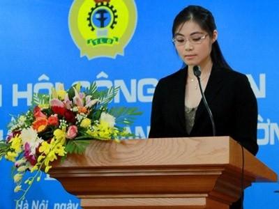 Top 10 tiểu thư Việt: Vợ Thanh Bùi vô địch 6