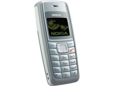 6 mẫu điện thoại làm nên tên tuổi Nokia 3