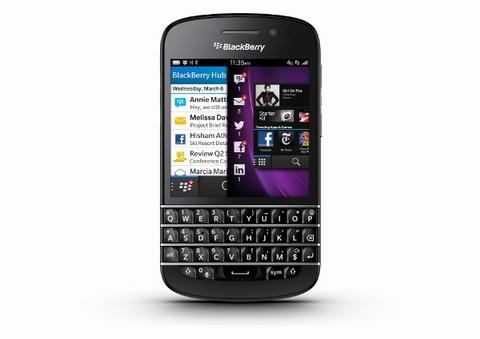 Smartphone: Vênh lớn giữa giá chính hãng và hàng xách tay 5