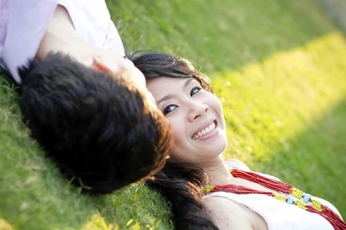 Để vợ chồng không thành người xa lạ 1