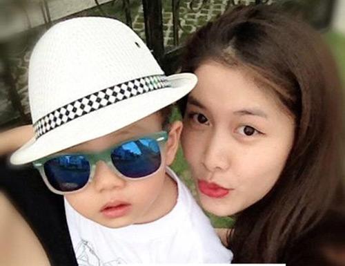Hàng loạt sao Việt có con trước, lo cưới sau 2