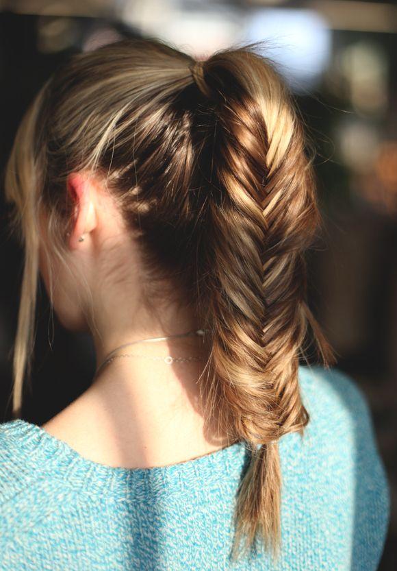 Chọn kiểu tóc nào cho những ngày mưa gió 9