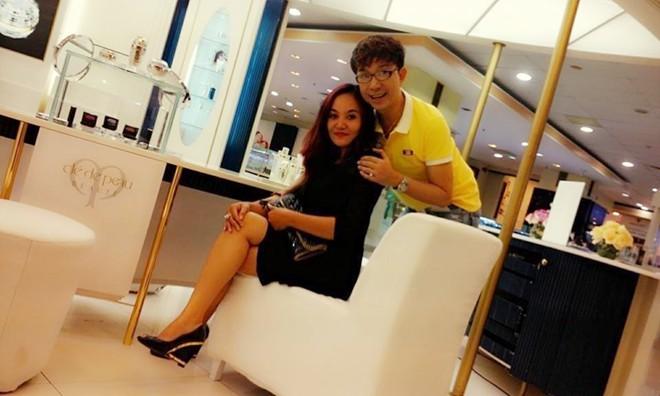 Những người vợ đáng thương nhất showbiz Việt 2