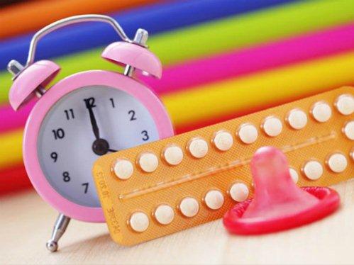 4 lý do khiến thuốc tránh thai mất tác dụng 2