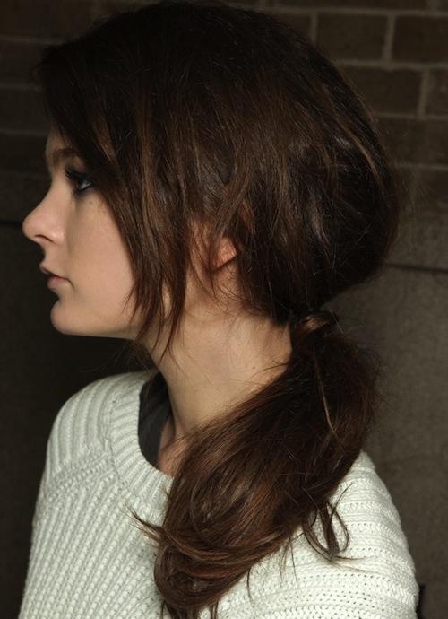 6 biến tấu thời thượng với tóc đuôi ngựa cho nàng công sở 17