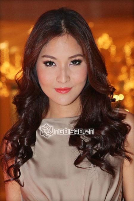 Ngọc Trinh hàng hiệu dát đầy mình vẫn lép vế trước hoa hậu hoàn vũ Thái Lan 8
