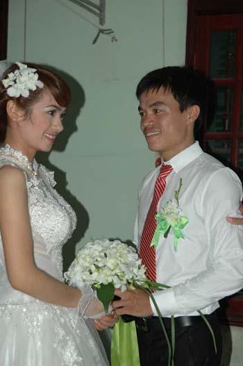 Hà Nội: Thú vị đám rước dâu bằng... xe đạp 5