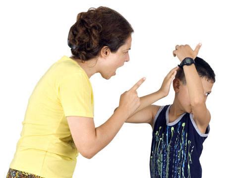Dạy trẻ tính kỷ luật: Không khó! 2