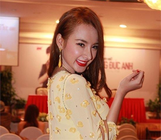 Angela Phương Trinh có đủ tiêu chuẩn thi hoa hậu? 2