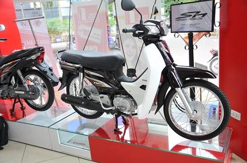 Hàng loạt mẫu xe mới của Honda bán dưới giá đề xuất 2