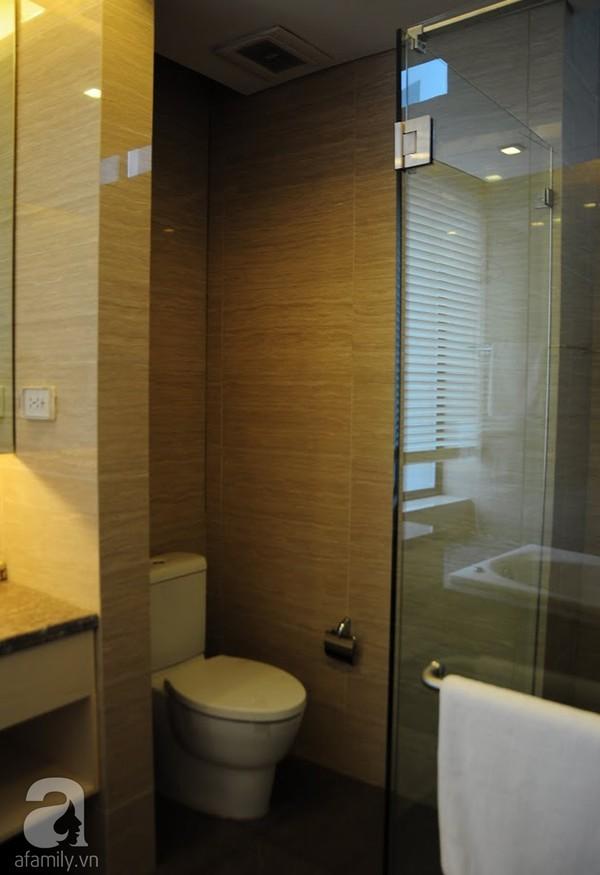 Thăm căn hộ đẹp như bối cảnh phim Hàn tại Mỹ Đình, Hà Nội 16