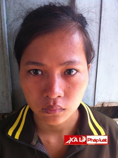 Thôn nữ sát hại bé gái 3 tuổi cướp đôi bông tai 3