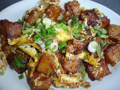 12 món ăn vặt vỉa hè không thể bỏ qua ở Sài Gòn 8