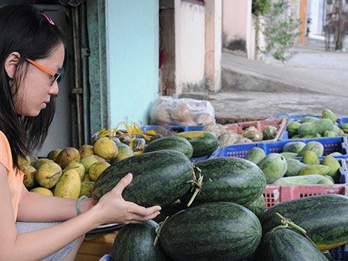 Những cách ăn dưa hấu cực tốt cho sức khỏe 1