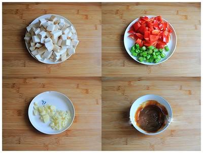 2 món xào ngon đầy màu sắc cho bữa chiều 6
