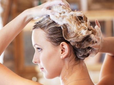 Mẹo làm đẹp tóc nhanh và dễ thực hiện 2