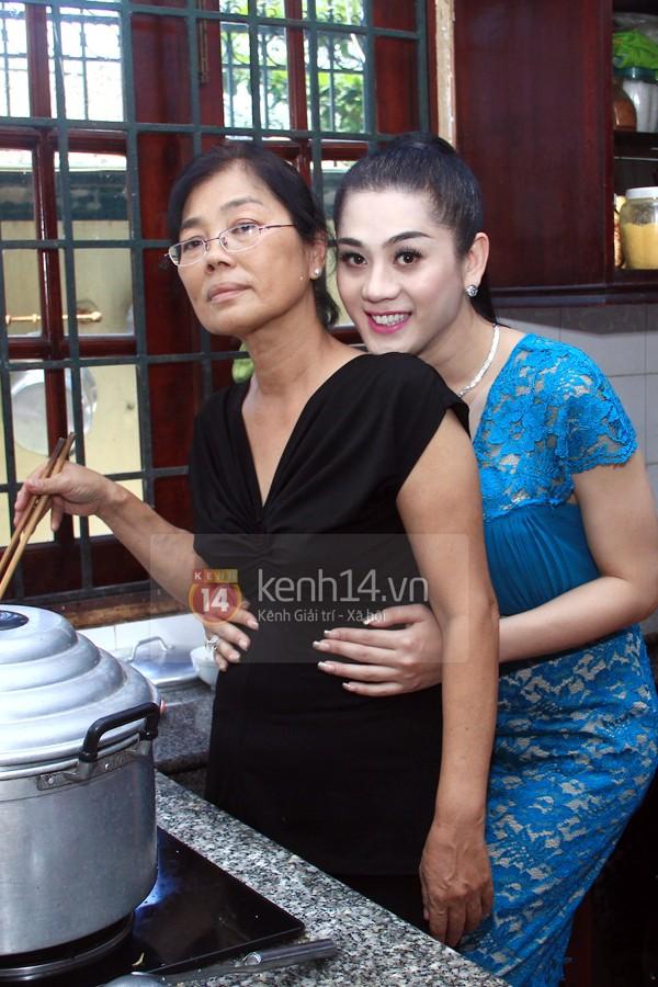 Hé lộ hình ảnh biệt thự 5000m² của gia đình Lâm Chi Khanh 19